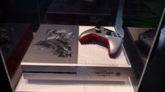 witcher-console