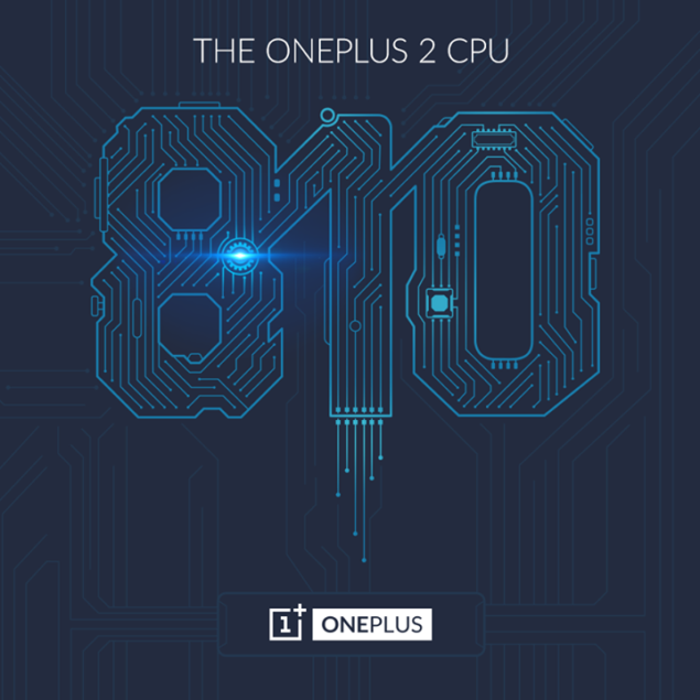 V2.1 Snapdragon 810 Will Be Present In OnePlus 2