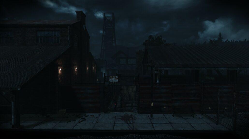 Alone in the Dark Illumination