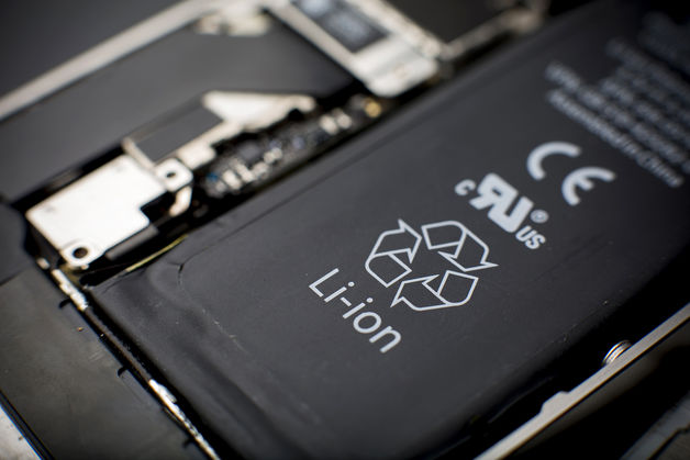 Double Capacity Lithium Batteries Inbound Thanks To Samsung