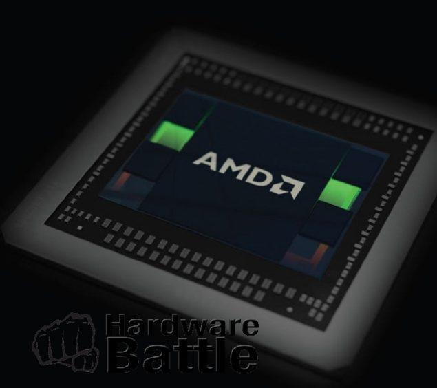 AMD Radeon R9 Fury X_Fiji GPU