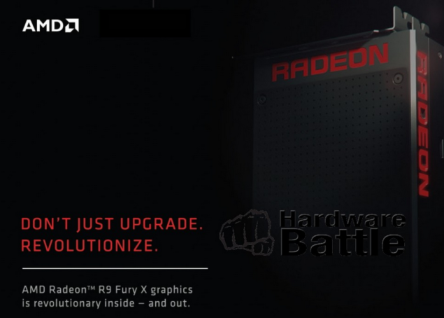 AMD Radeon R9 Fury X_Official