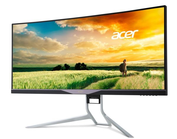 Acer  XR341CK With AMD FreeSync