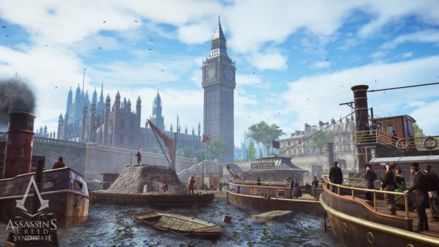 Assassin's Creed Syndicate (6)