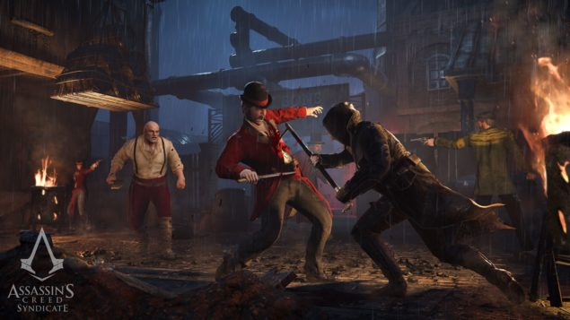 Assassin's Creed Syndicate (7)