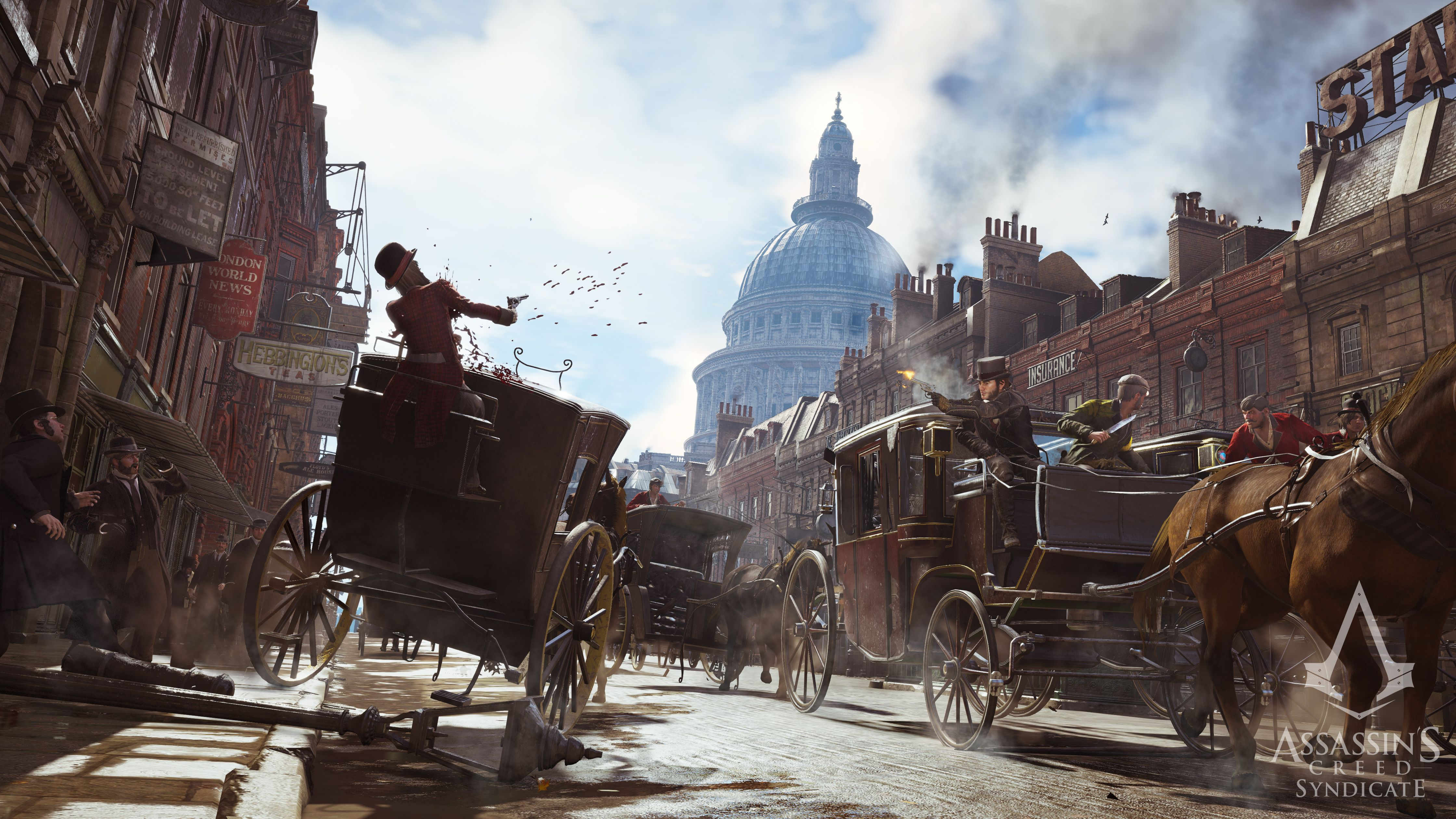 Assassins Creed Syndicate Pc Game Free Download Rydasworld
