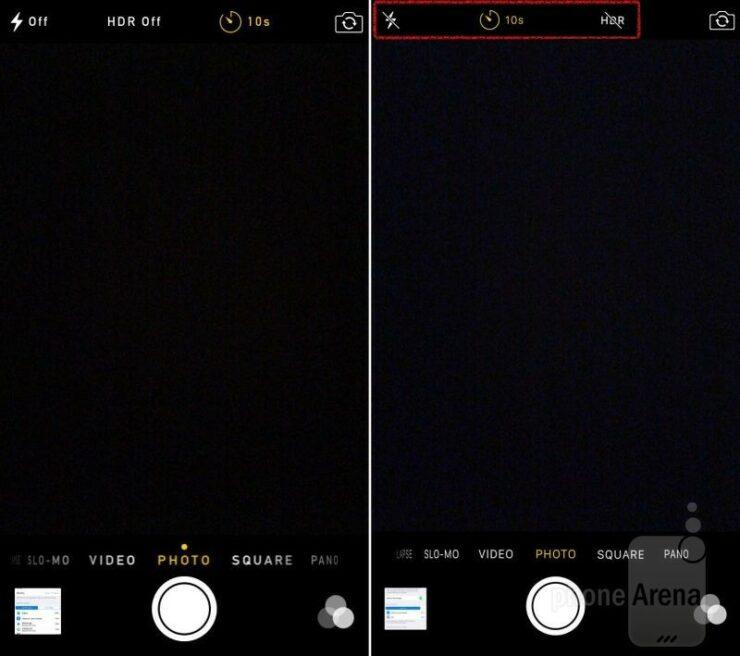 camera-app-tweaks