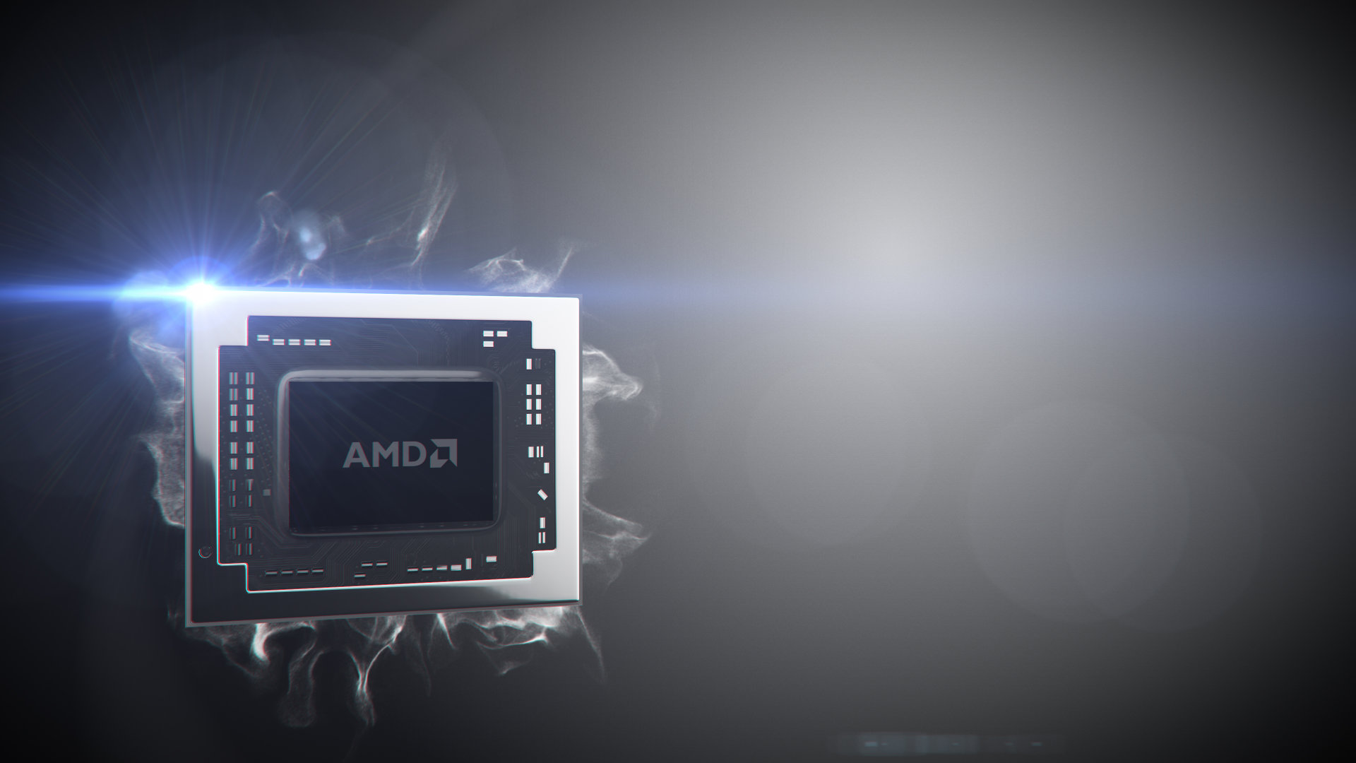 AMD Carrizo APU Render