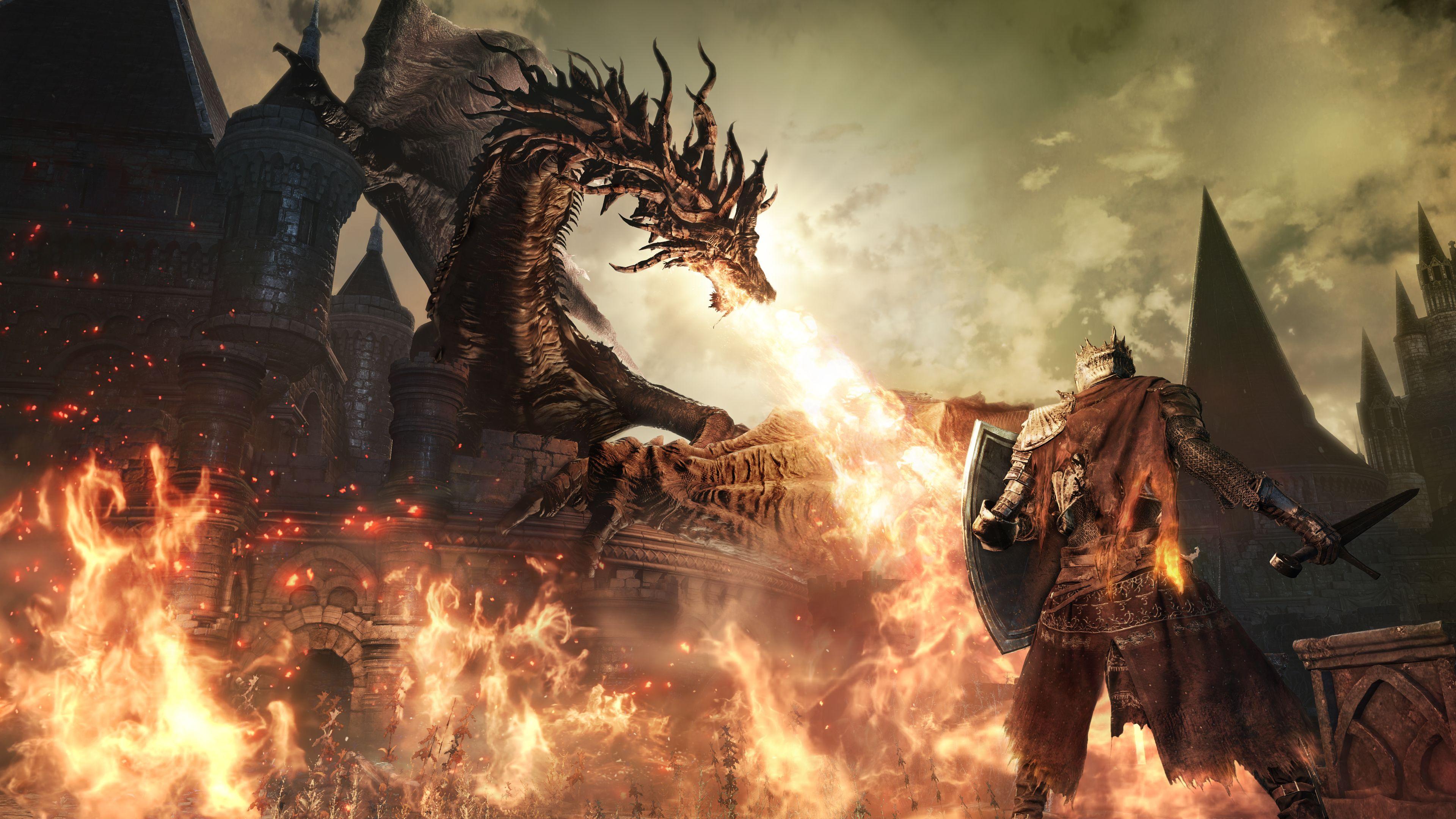Dark Souls III 15