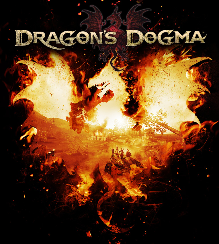 Dragon Dogma Builder