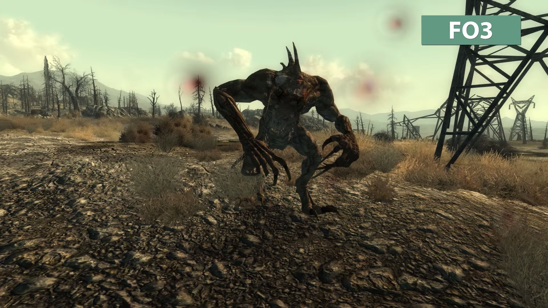 Fallout 3 Performs Better On Xbox One Through Backwards Compatibility