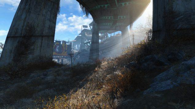 Fallout 4 D