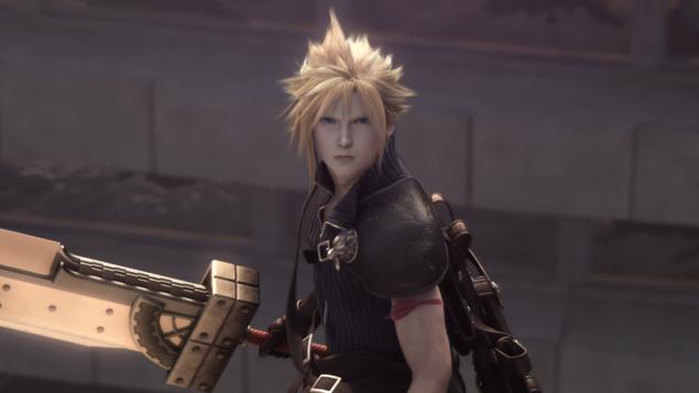 Final Fantasy FVII