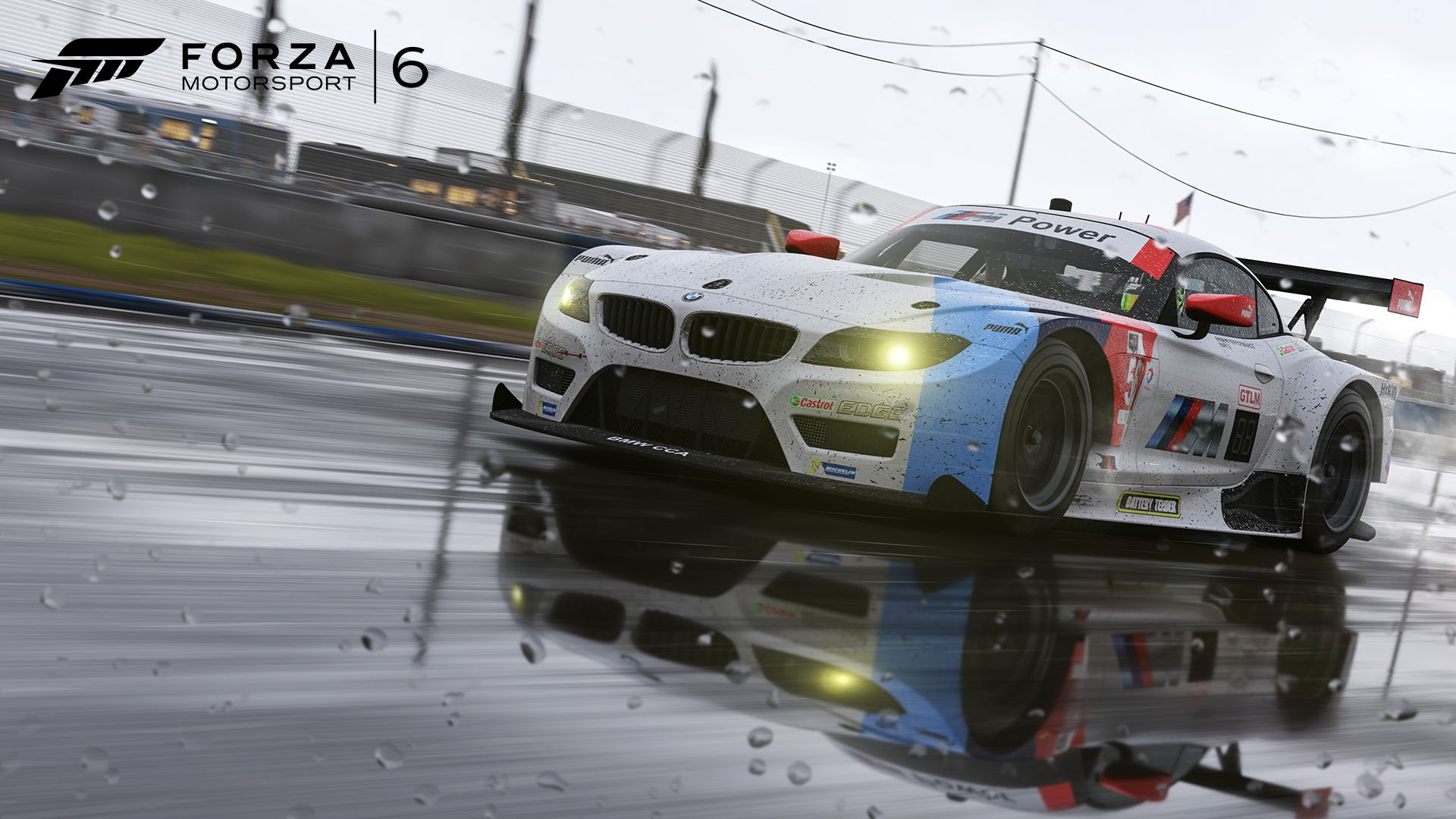 Turn 10 Studios Really Excited About DX12 Not Utilizing In Forza 6