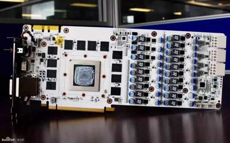 GALAX Unveils GeForce GTX 980 Ti HOF EX WC and GTX 980 Ti