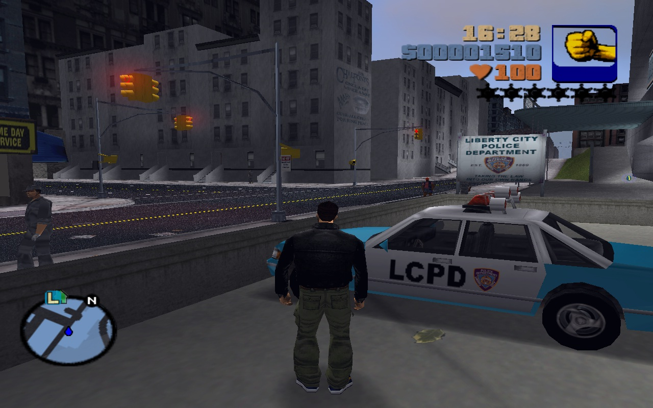 Ps2 State Of Emergency Download