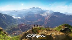 Ghost Recon Wildlands Update 5