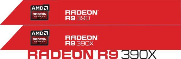 Gigabyte Radeon R9 390X Graphics Cards