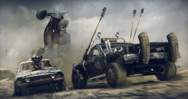 Mad Max (10)