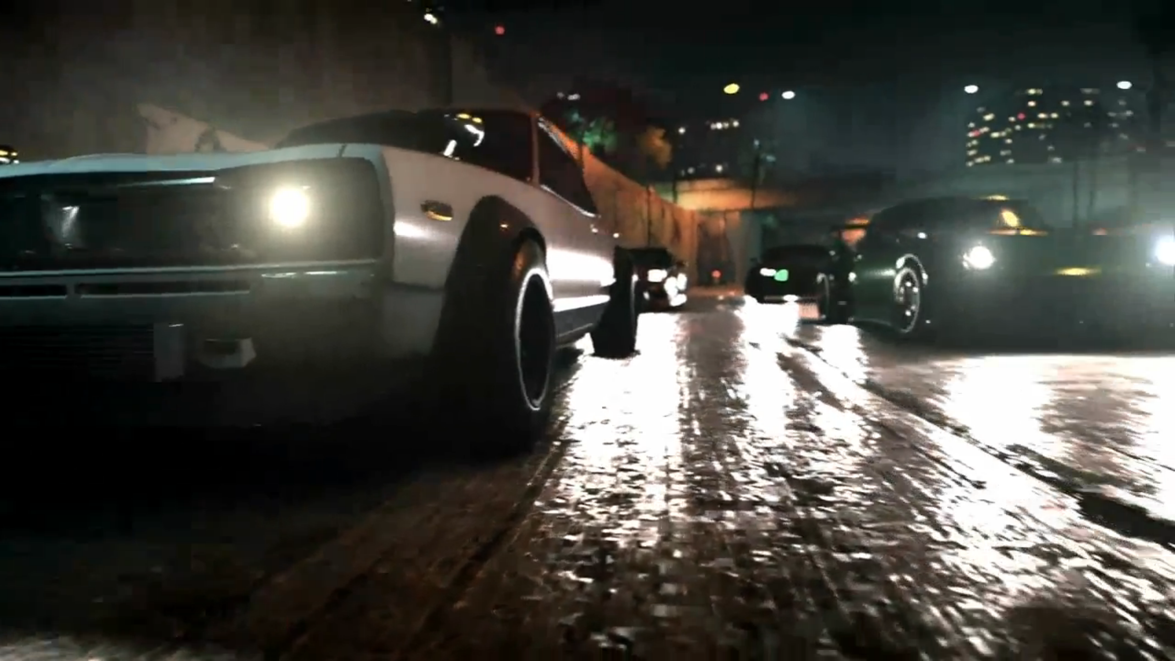Fastest Car In The World 2015 >> Need for Speed Gameplay Interview from E3 2015