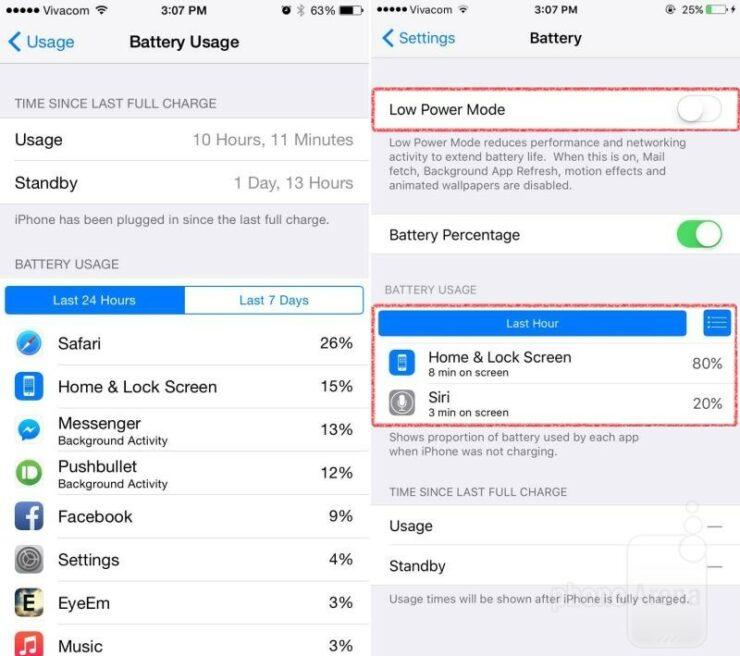 new-battery-menu