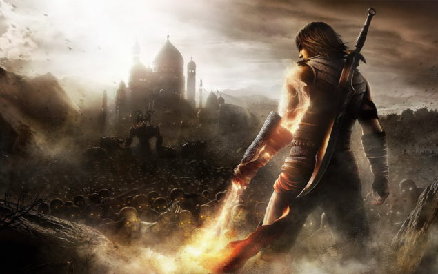 Prince of Persia (3)