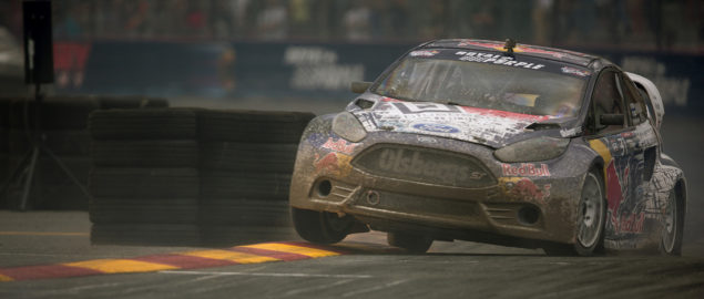 Project CARS 2 (2)