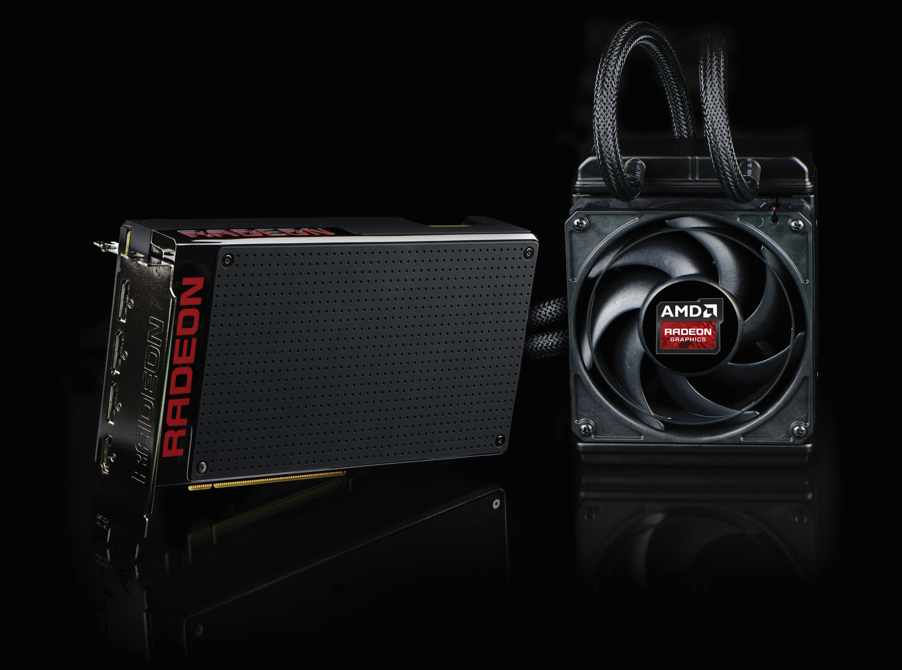 AMD Bids Farewell To GCN Architecture, Ends Driver Support For Radeon 7000, 200, 300 & Fury Series Graphics Cards