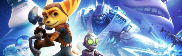 Ratchet & Clank (3)