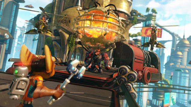 Ratchet & Clank (7)