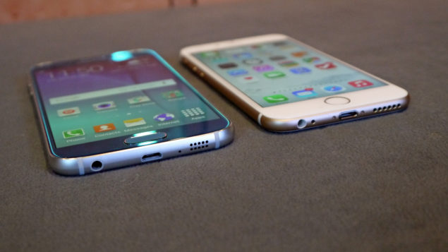 Galaxy Note 5 and iPhone 6s rumor round-off