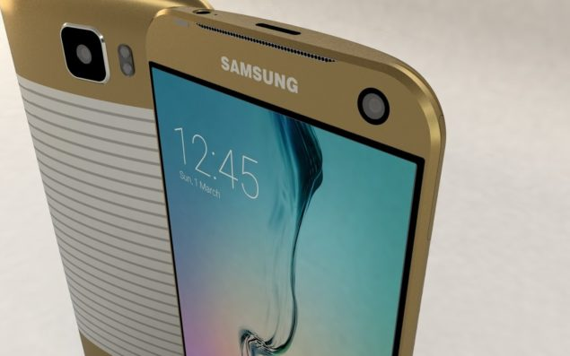 Samsung Galaxy S7 Will Not Be Released This Year