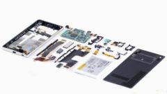 Xperia Z3+ and Xperia Z4 teardown show no repair issues