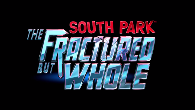South Park The Fractured But Whole (1)