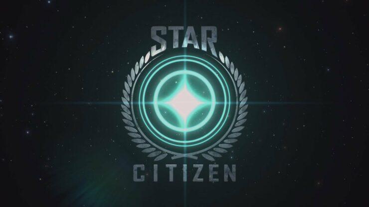 Star Citizen Cloud Imperium Games