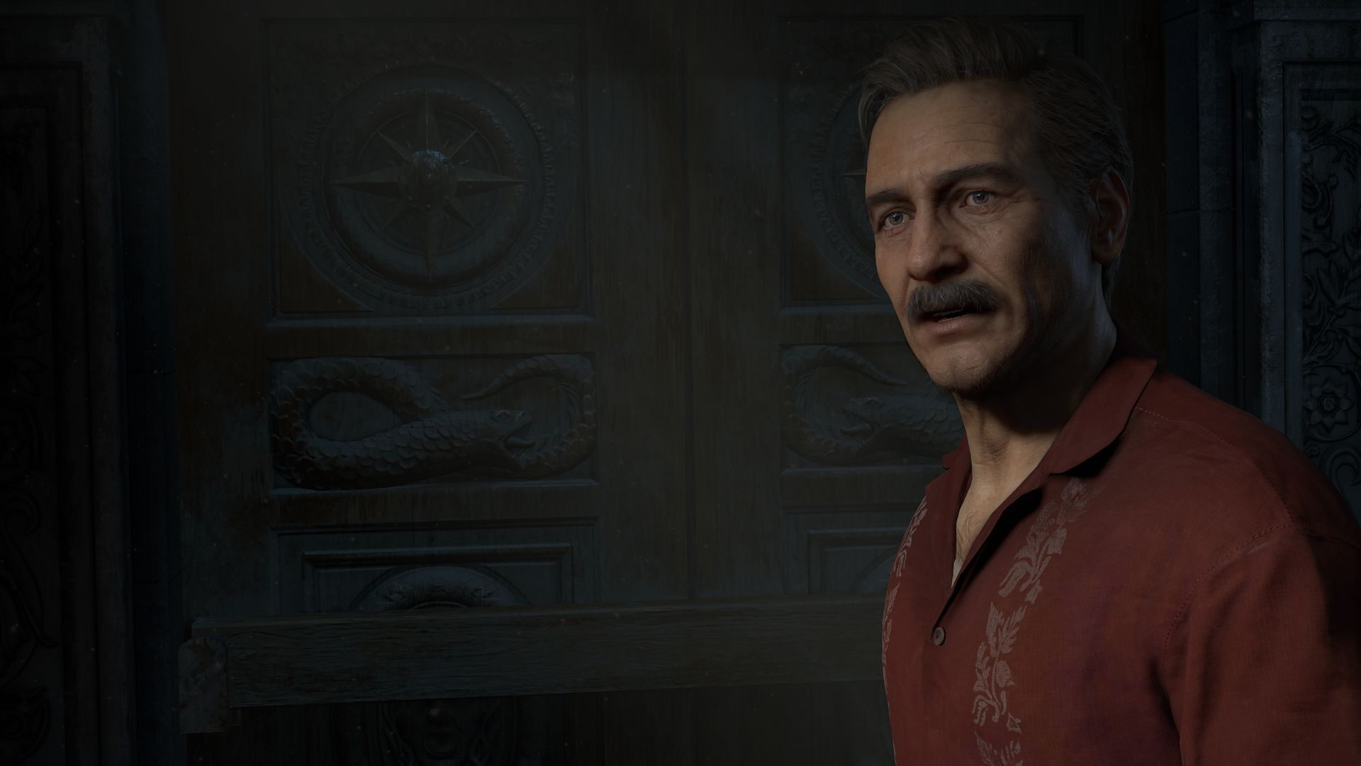 Uncharted 4 Gets Amazing New Gameplay and Stunning 1080p ...