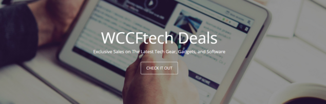 Wccftech Deals