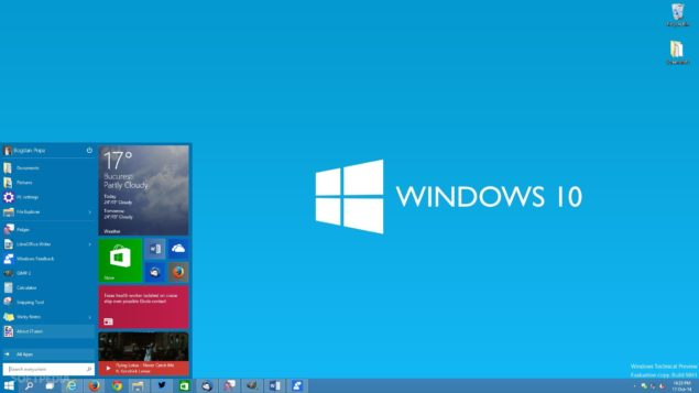Windows 10 Will Be Available To Download On USB Sticks And DVDs