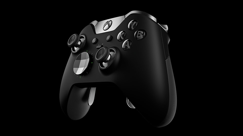 Xbox Elite Controller Will Allow To Fix Deadzones And