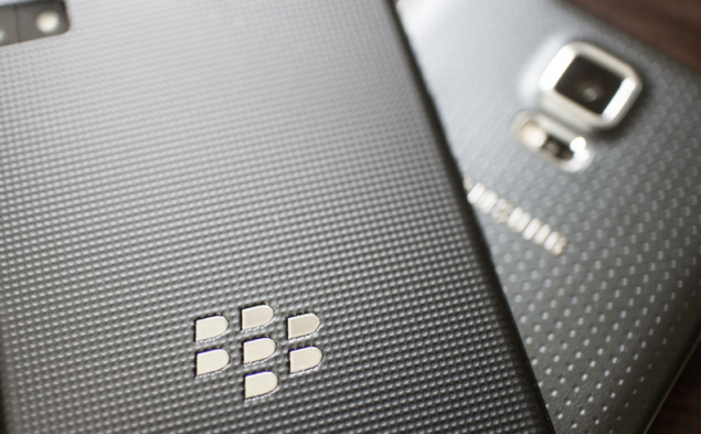 BlackBerry Rumored To Make A Switch To Android Smartphones