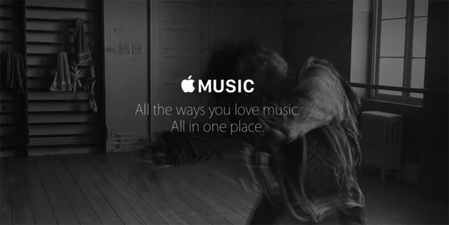 how to become an artist on apple music