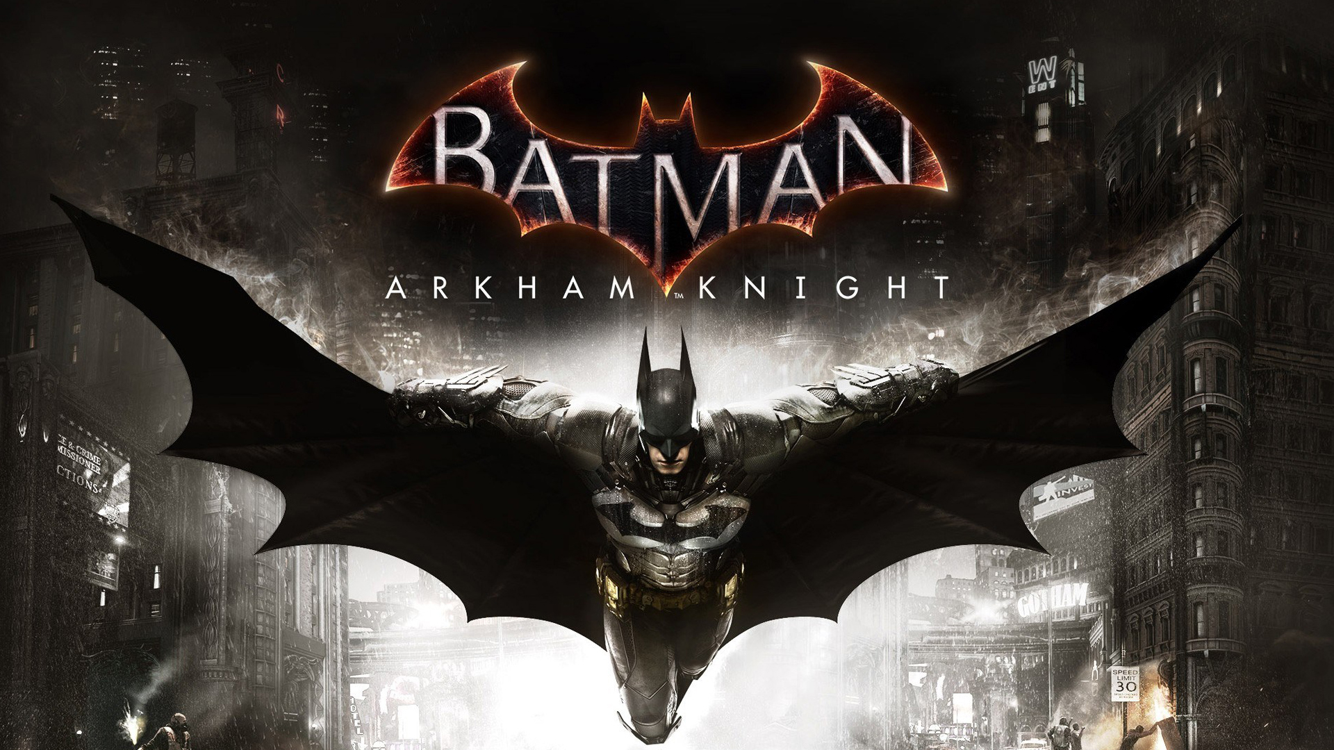 Batman Arkham Knight - Warner Bros. Issues New Statement ...