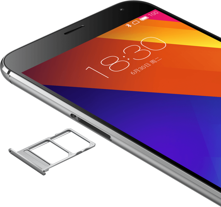 MX5 from Meizu has been announced; features Helio X10