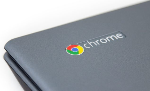 MediaTek Chipsets To Be Present In Chromebooks Later This Year