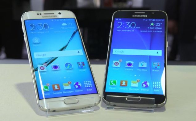 Galaxy S6 And S6 edge T-Mobile Customers To Get Free Memory Boost From 24th To 27th