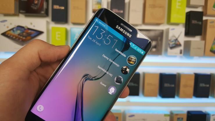 Galaxy S6 Edge ROM