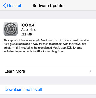 download ios 8.4 ipsw