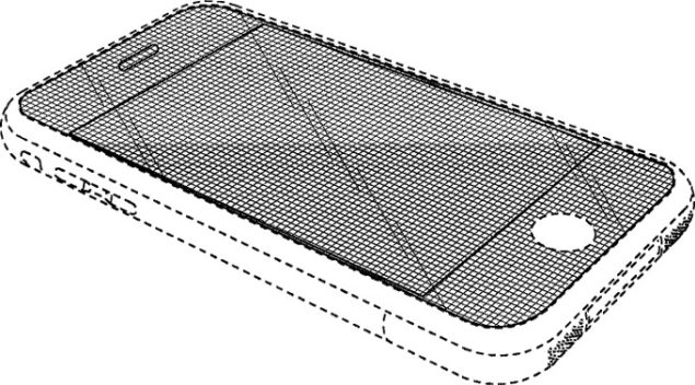 Apple Rumored To Roll Out Curved iPhones By 2018