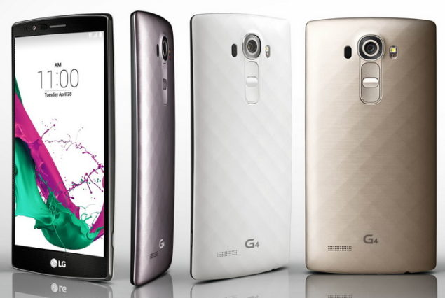 LG G4 Pro Specs Leak Out; Snapdragon 820 And 4 GB Present