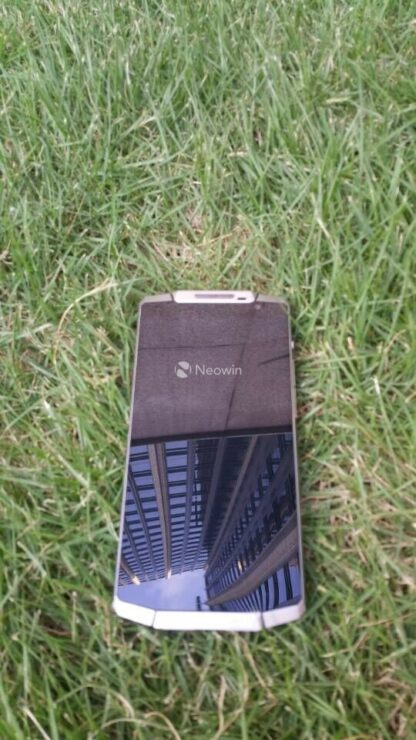 Oukitel 10,000 mAh battery smartphone has photos leaked